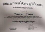 Международная гильдия гипноза - гипнотерапевт
